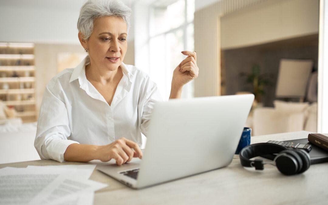 """Era """"ageful"""" abre novos rumos e amplia a valorização da mulher no mercado de trabalho"""